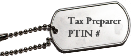 how to get a ptin